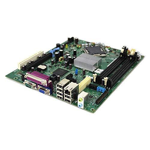 Little Phoenix Hauptplatine PC Optiplex 755 SFF 0PU052 LGA775