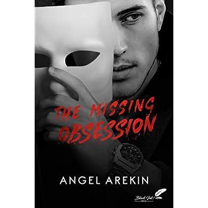 The Missing Obsession (dark romance) (DARK INK)