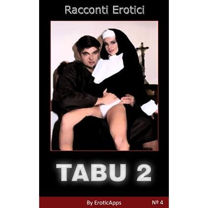 Tabú 2 (Racconti Erotici Vol. 4)