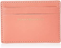 Tommy Hilfiger Soft Turnlock CC Holder, Borse Donna, Rosa (Rosette), 1x1x1 centimeters (W x H x L)