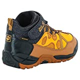 Jack Wolfskin Boys & Girls Jungle Gym Texapore Mid Walking Boots Vergleich