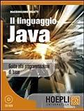 Il linguaggio Java