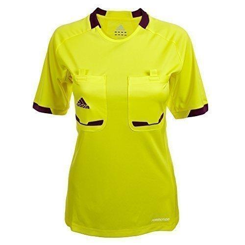 Adidas Damen Schiedsrichter Trikot X19735