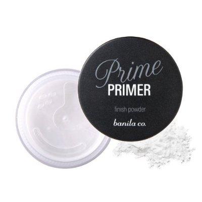 F&Co_banila co, Prime Primer Finish Powder (12g, sebum control powder, keep the makeup, pore cover)[001KR]