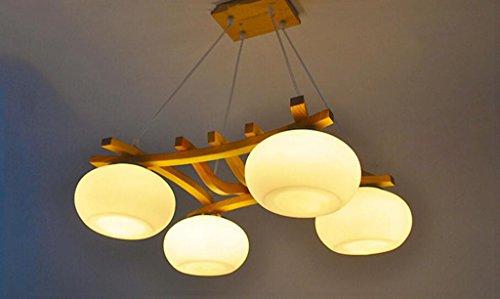 Lampadario del salone camera da letto moderna del candeliere