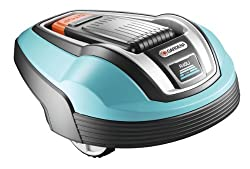 Gardena robotic lawnmower R40Li, 4071-20