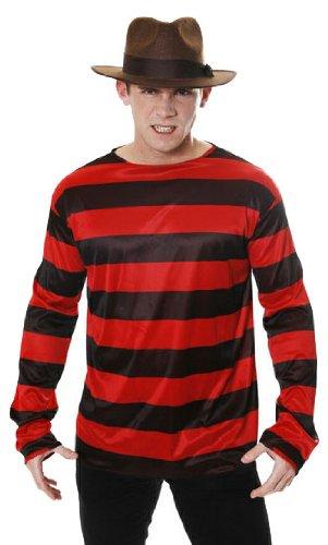 UMPER RED/BLACK (Film Basierend Halloween Kostüme)