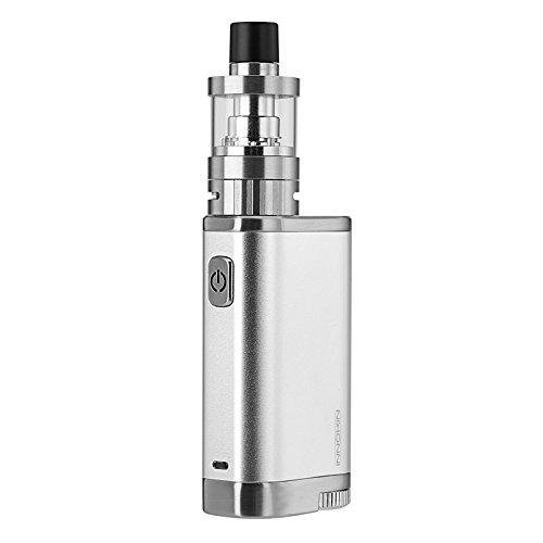 GENUINE INNOKIN ITASTE SMARTBOX (Silver) w/ ISUB V.E. Tank E-Cigarette OEM by VAPORCOMBO