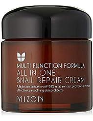 MIZON Crème Réparatrice All in One Snail Repair Cream 75g
