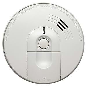 kidde ks1280ukc 230v smoke alarm general use diy tools. Black Bedroom Furniture Sets. Home Design Ideas