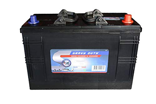 Batterie voiture P370 12v 70ah 600A 278x175x190mm