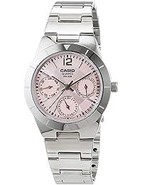Reloj Casio para Mujer LTP-2069D-4AVEF