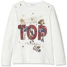 ea02027bd Mayoral Camiseta de Manga Larga para Niñas