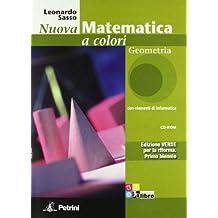 Nuova Matematica a colori Geometria