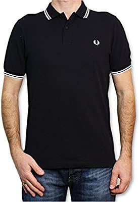 FRED PERRY M3600-238, Polo para Hombre