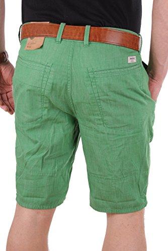 Timberland Herren Bermuda Shorts A1DX Grün
