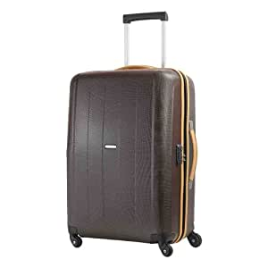 Samsonite Velocita DLX Curve Suitcase (Chocolate) (77Z (0) 73 004)