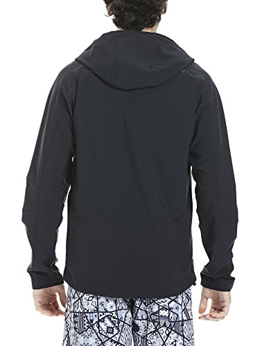 Bench Herren Lightweight Softshell Jacket Softshelljacke Black