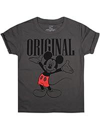 Disney Girl's Original T-Shirt