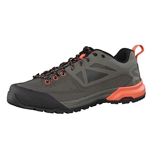 SALOMON Women's X Alp Spry W Low Rise Hiking Boots
