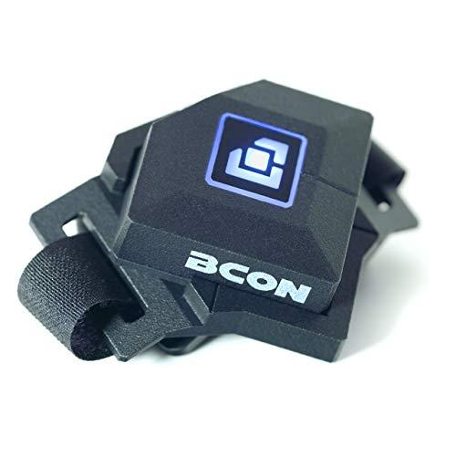 1000 Series Combo (Bcon Gaming Wearable    Limited Series 1 - Prämierte Weltneuheit    Leistungsfähiger in Allen PC-Spielen.)