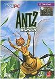 Antz. Extreme Racing. CD-Rom