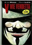 V wie Vendetta Comic ( 13. Juni 2007 )