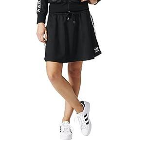 adidas Damen 3s Skirt Kleid