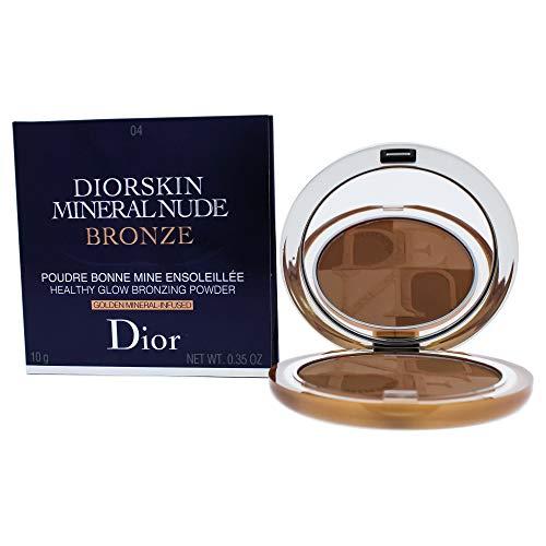 Dior Mineral Nude, Bronceador iluminador facial -