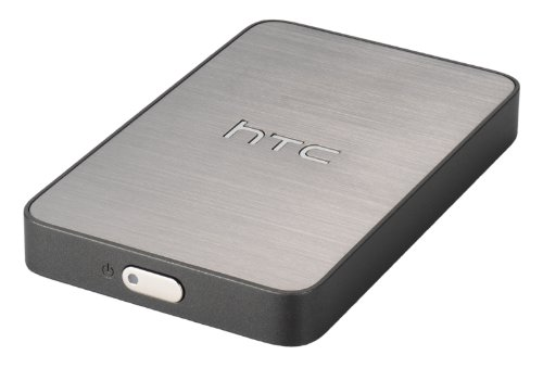 HTC DG H100 Media Link DLNA Adapter inkl. HDMI Kabel und EU plug