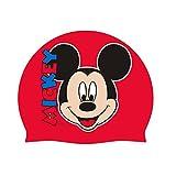 Mickey Mouse Gorro para baño de silicona (Arditex WD8316)