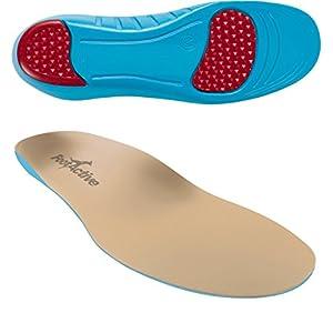 FootActive Sensi – für empfindliche Füße, Diabetes, Arthritis, Fersensporn und Fußprobleme – Herrlich im Winter!