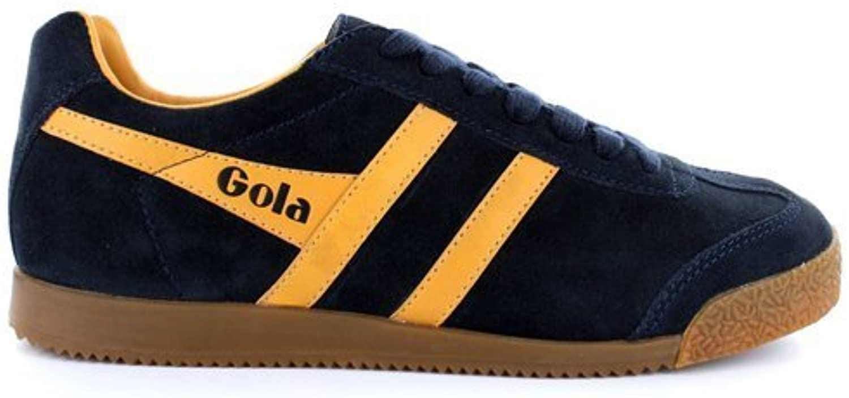 Gola   Herren Sneaker    Navy/Sun   Größe: 44 EU
