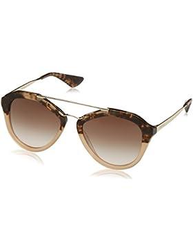Prada Sonnenbrille CINEMA (PR 12QS)