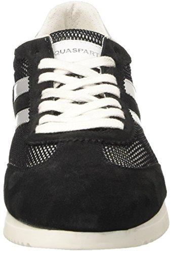 D'Acquasparta Isotta, Sneakers basses femme Noir