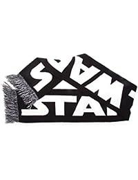 Star Wars Schal mit weißem Star Wars Schriftzug, [Andere Plattform] schwarz