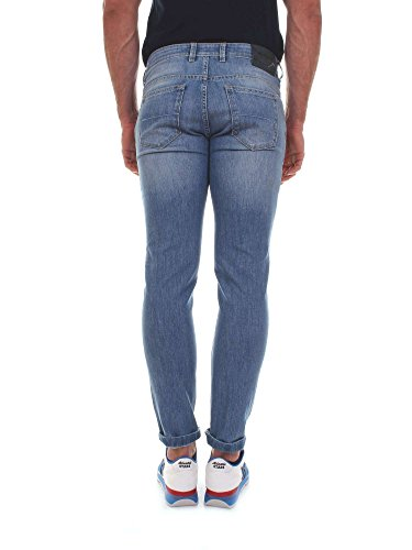Re-hash P321 MARIOTTO IO10779 Jeans Mann Denim