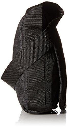 DAKINE Gepäck Umhängetasche Outlet, 5 x 24 x 34 cm, 8 Liter Black