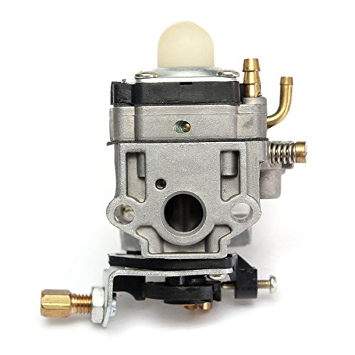 Carb Lampadina Carburatore Primer Per 43 47Cc 49Cc 50Cc 2 Tempi