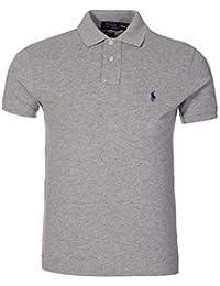 93aa46116e61cc Amazon.fr   Ralph Lauren - T-shirts, polos et chemises   Homme ...