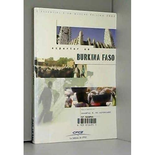 Exporter au Burkina faso