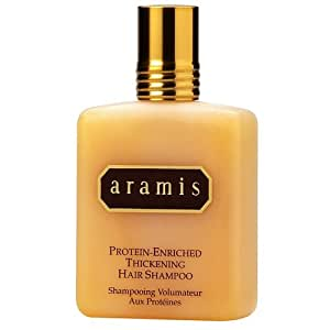 Aramis Classic Protein-Enriched Thickening Hair Shampoo 200 ml