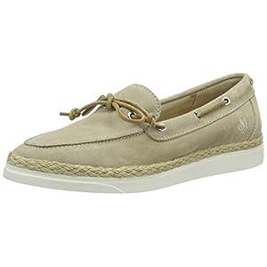 Marc O'Polo Damen 70113993601300 Boat Shoe Bootsschuhe