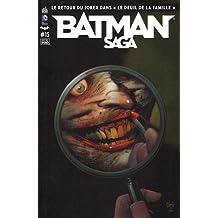 Batman Saga, nº 15