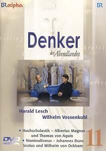 Paket Denker des Abendlandes, III. Staffel [5 DVDs]