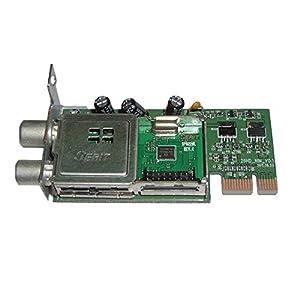 GIGABLUE DVB-C/T2 Hybrid Tuner TV/Sat-Karte