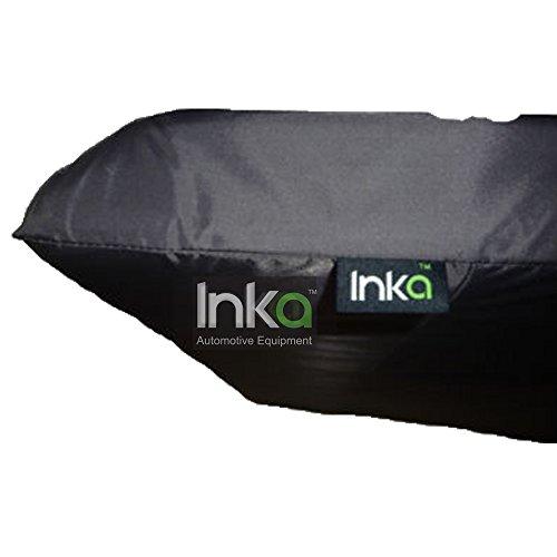 wasserundurchlässig PEQUEÑA Almohada hochwertiges de colchón-Weggehen de 2010) schwere Pflicht Mano Derecha UNIDAD Gris-ink-wsc-1008