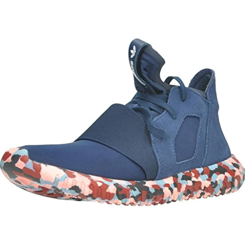 Basket, couleur Blue Blue Blue , marque ADIDAS ORIGINALS, modèle Basket ADIDAS ORIGINALS RITA ORA TUBULAR DEFIANT Blue - B01KTRSR8A - 07485d