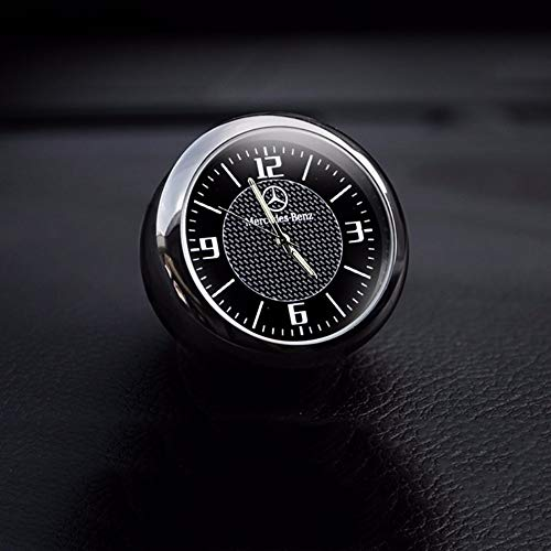 Kummert Business Geschenk Deko Uhr Mercedes-Benz Tischuhr Schreibtisch Accessoire (Mercedes-Benz)