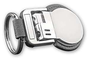 Schlüsselanhänger Feuerzeug mit Foto- und Textgravur